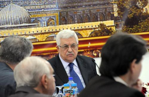 Jew Detector: Mahmoud Abbas' Assault On Palestinian Democracy